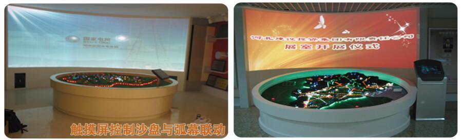 北京百世易控科技有限公司